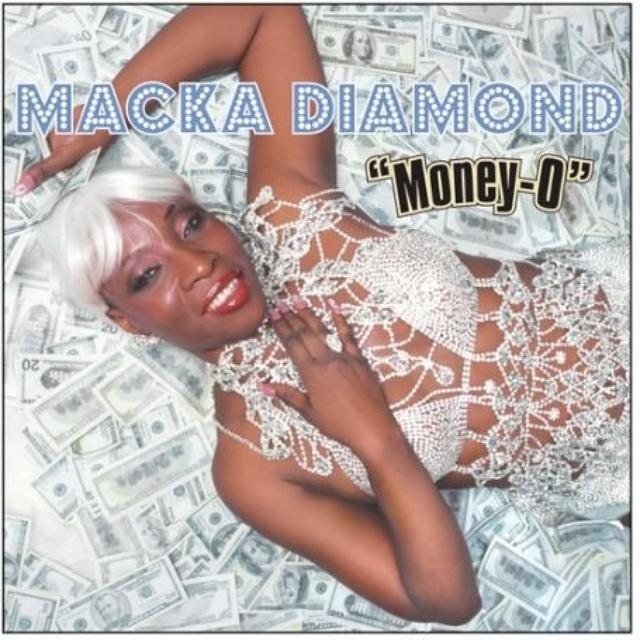 Macka Diamond
