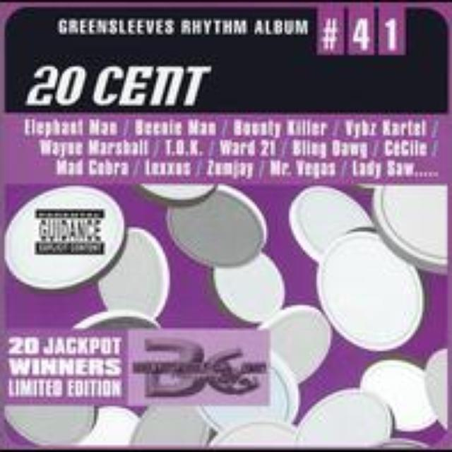 20 Cent / Various