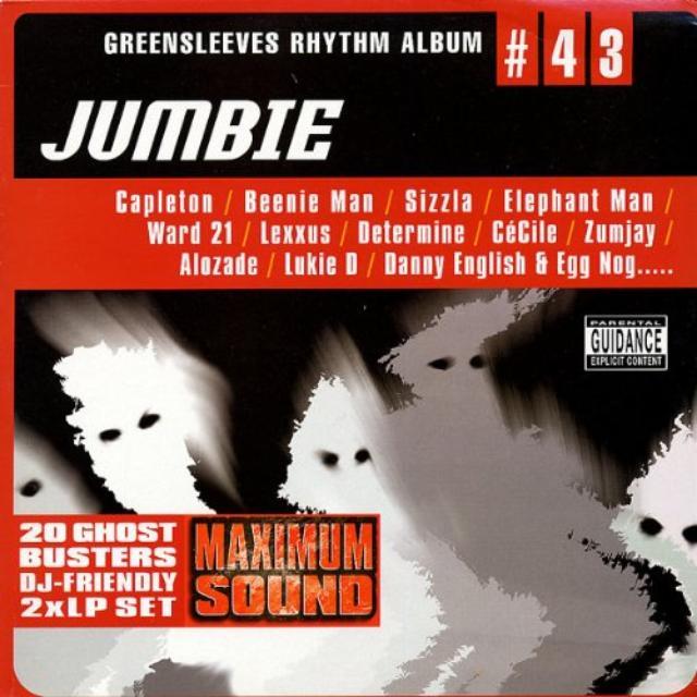 Jumbie / Various