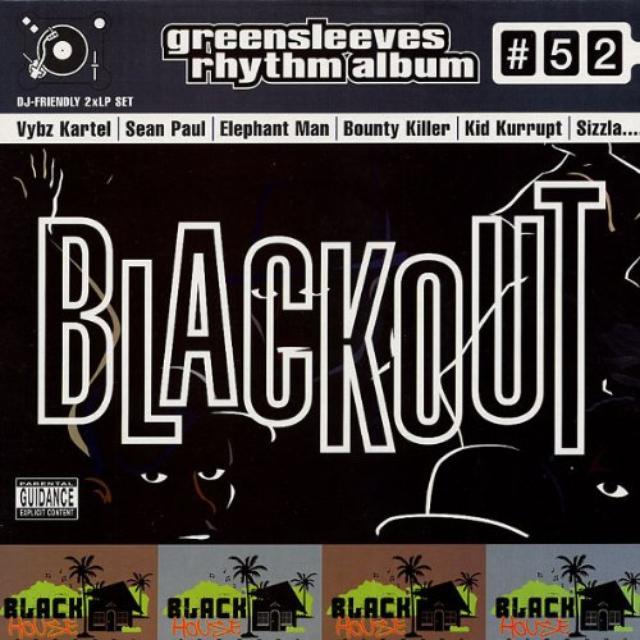 Blackout / Various