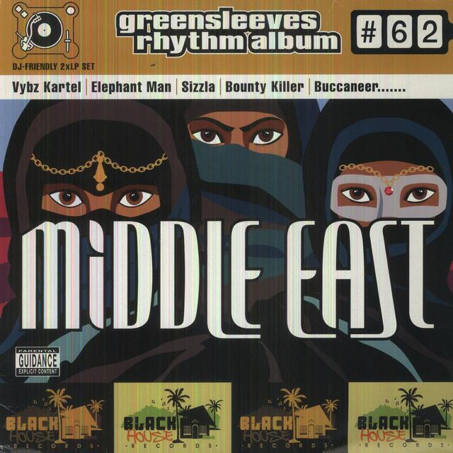 Middle East / Various