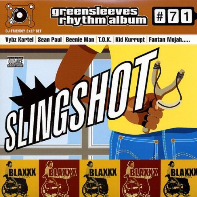 Slingshot / Various
