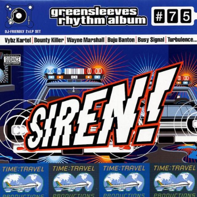 Siren / Various