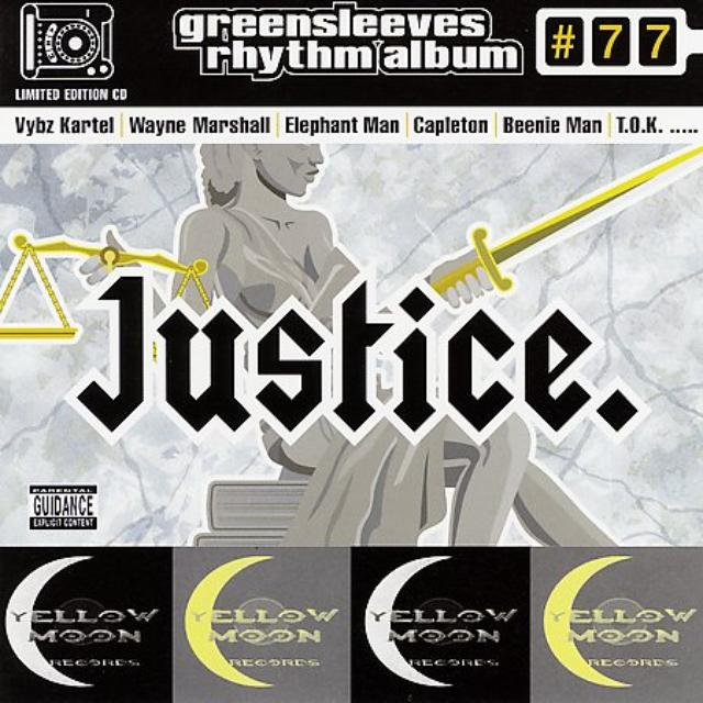 Justice / Various