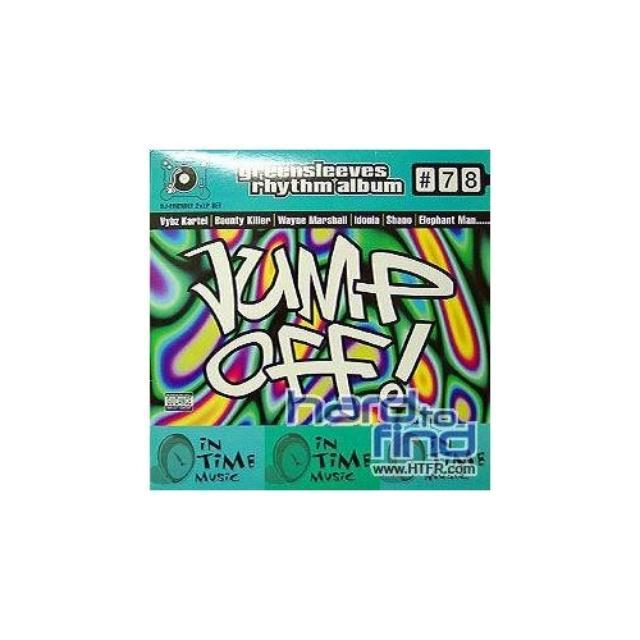 Jump Off / Various