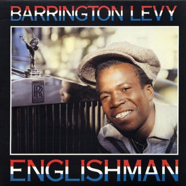 Barrington Levy