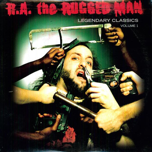 R.A. Rugged Man