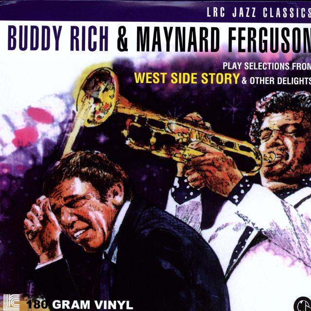 Buddy Rich / Maynard Ferguson
