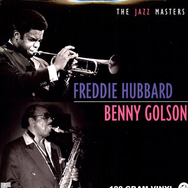 Freddie Hubbard / Benny Golson