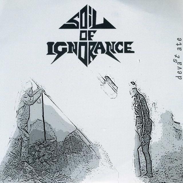 Soil Of Ignorance / Wadge