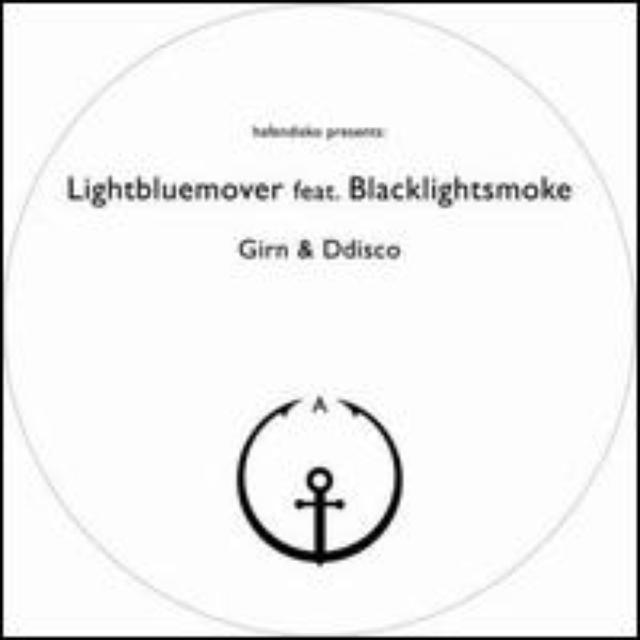 Lightbluemover