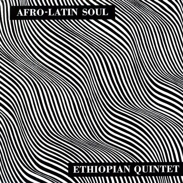 Mutlatu & His Ethiopian Quintet