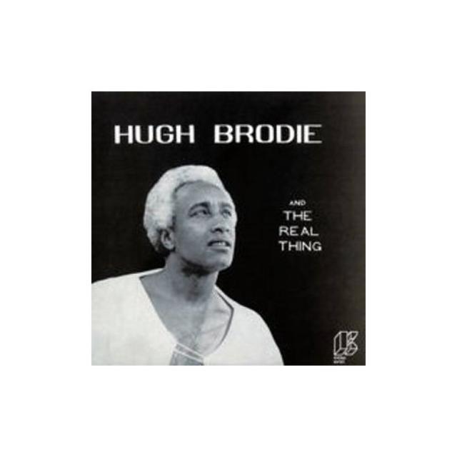 Hugh Brodie