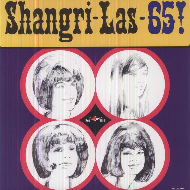 Shangra-Las