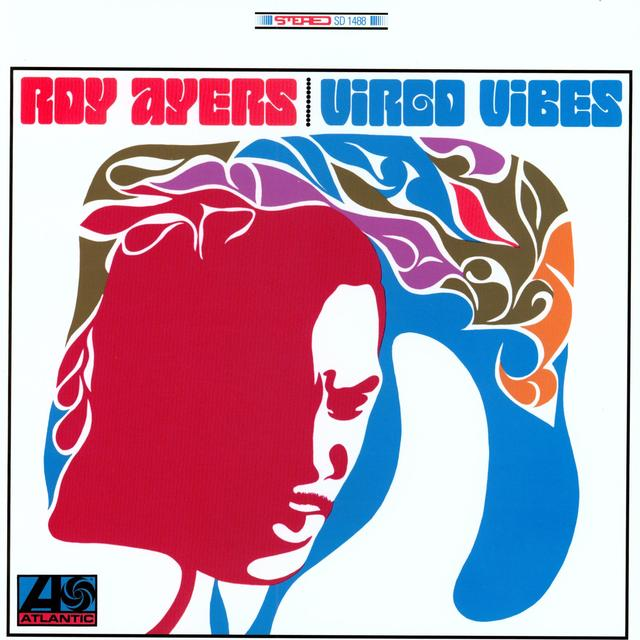 Roy Ayers Ubiquity merch