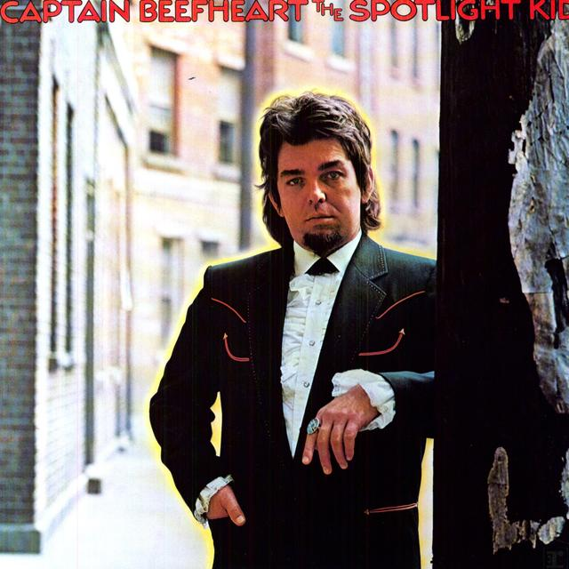 Captain Beefheart & His Magic Band merch