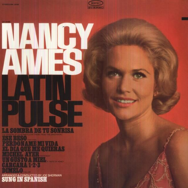 Nancy Ames