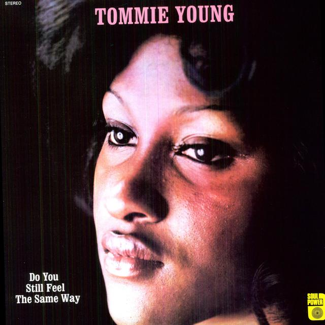 Tommie Young