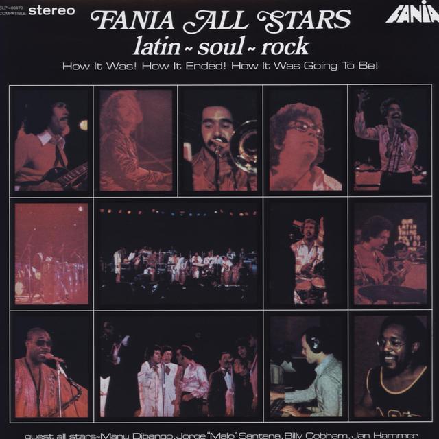 Finia All Stars