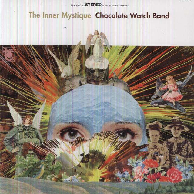 The Chocolate Watchband