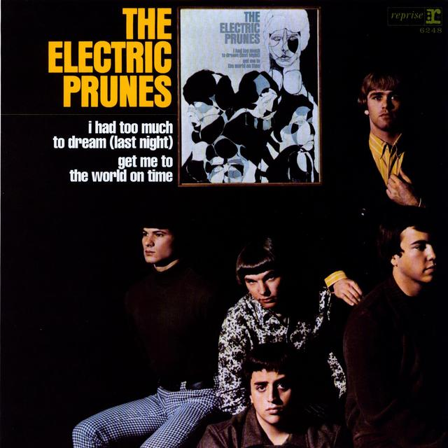 The Electric Prunes
