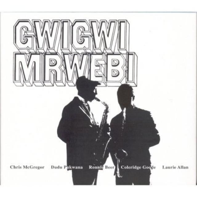 Gwigwi Mrwebi