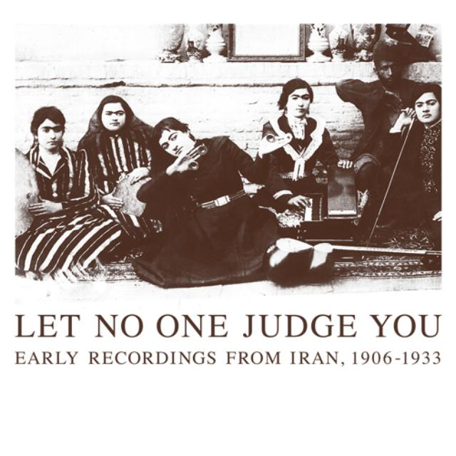 Let No One Judge You: Early Recordings From / Var
