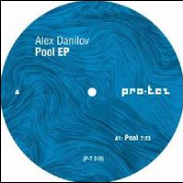 Alex Danilov