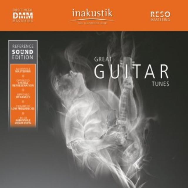 Great Guitar Tunes