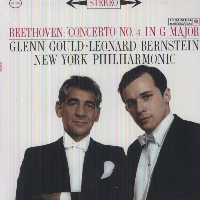 Gould / Bernstein