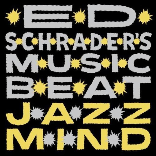 Ed Schrader'S Music