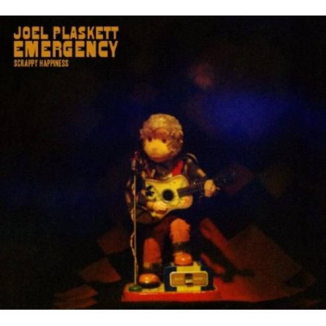 Joel Plaskett Emergency