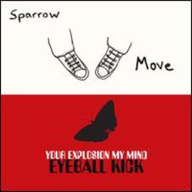 Sparrow/Your Explosion My Mind