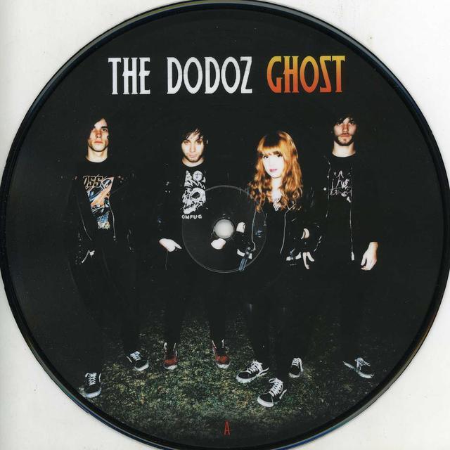 DODOZ 2012 Vinyl Record