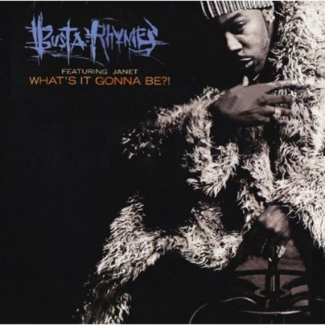 Janet Busta Rhymes / Jackson