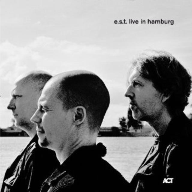 Esbjoern Trio E.S.T./Svensson