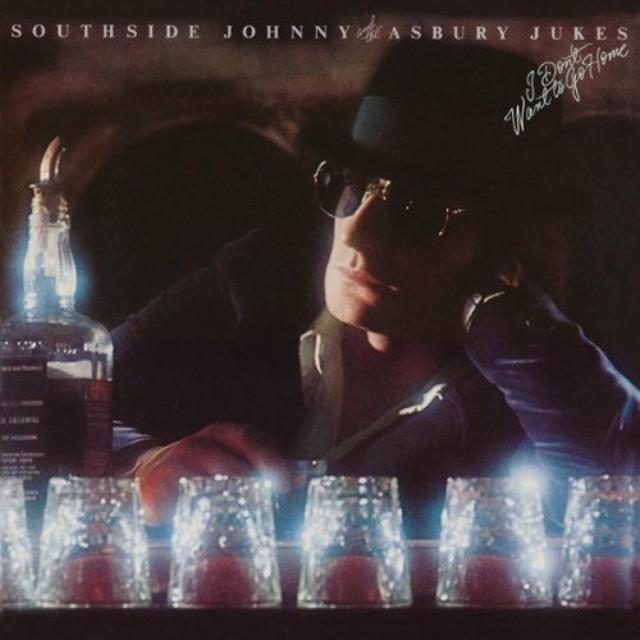 Southside Johnny & Asbury Jukes