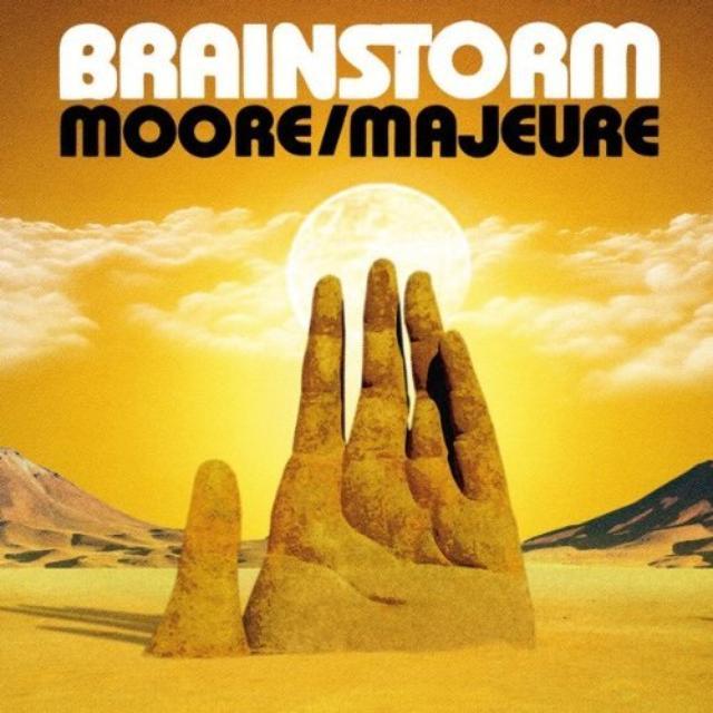Steve Moore/Majeure