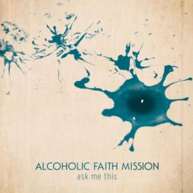 Alcoholic Faith Miss