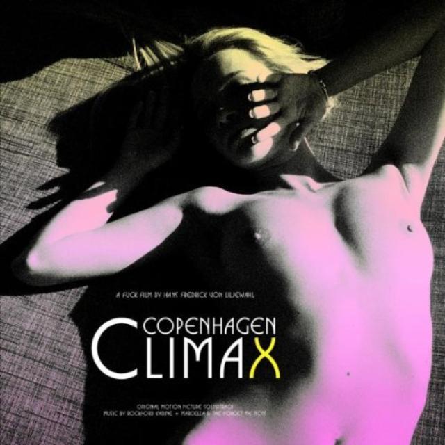 Copenhagen Climax / O.S.T.
