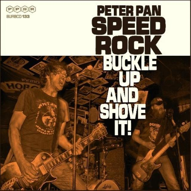 Peter Speedrock Pan