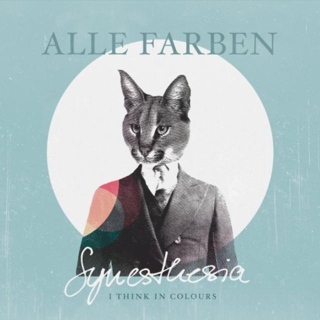 Alle Farben SYNESTHESIA Vinyl Record