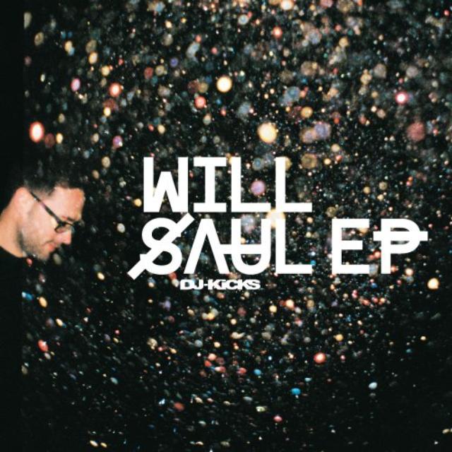 Will Saul Dj-Kicks Ep / Various