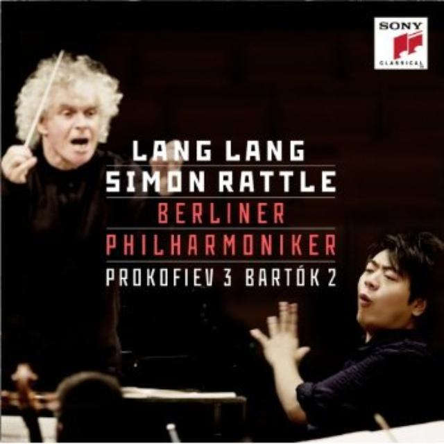 Lang Lang/Sir Simon Rattle