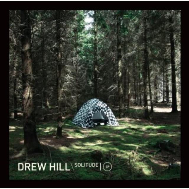 Drew Hill