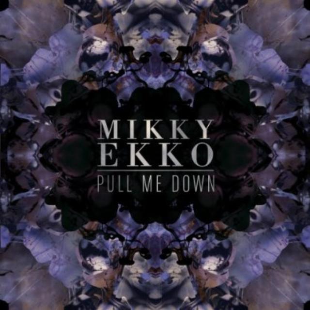 Mikky Ekko