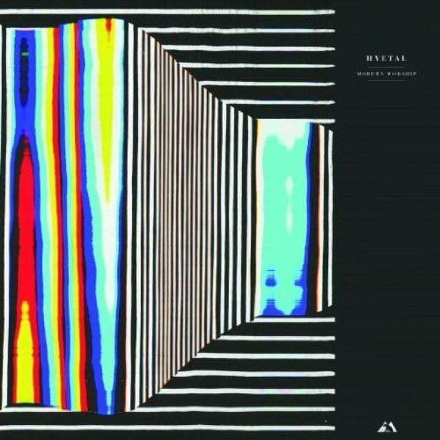 Hyetal MODERN WORSHIP Vinyl Record
