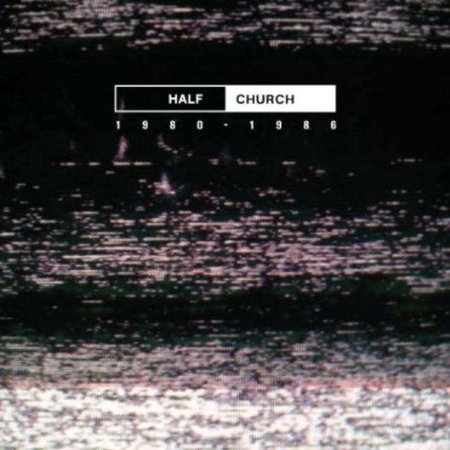 Half Church