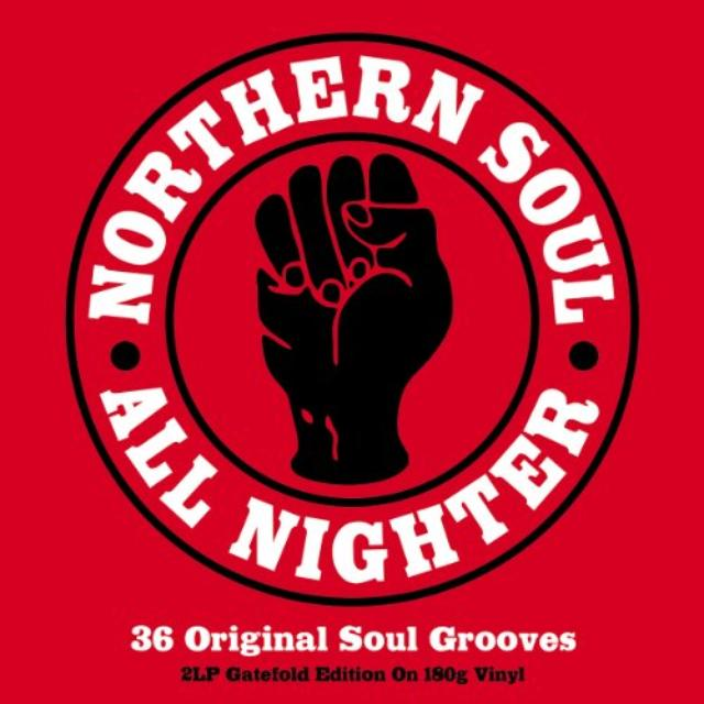 Northern Soul All Nighters / Various