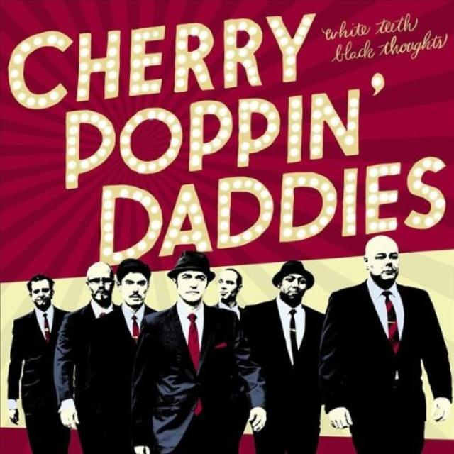 Cherry Poppin Dandies